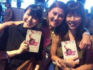 Launch of  Woman On Top  by Dr Loretta Chen