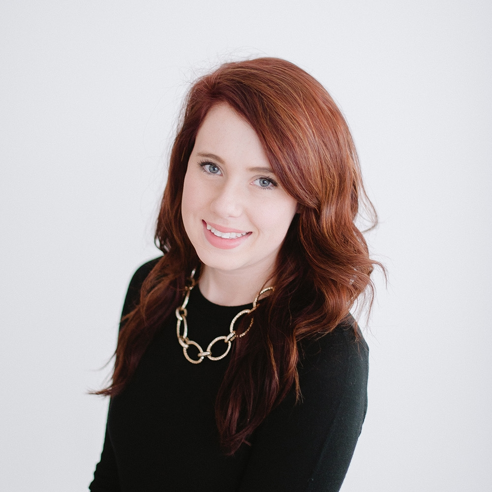 Angela Berry - Co-Founder  |  Account Director