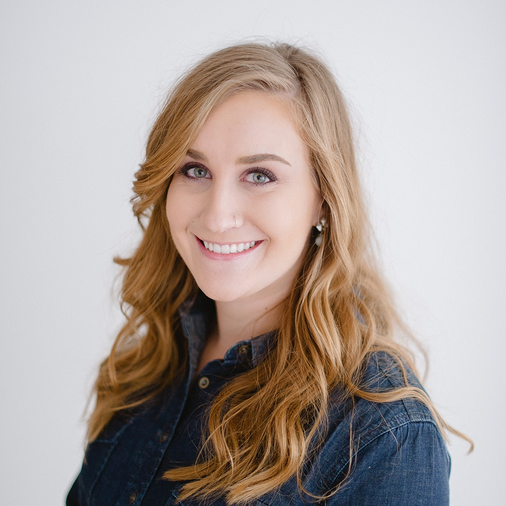 Kerry McDonald - Co-Founder | Lead Designer