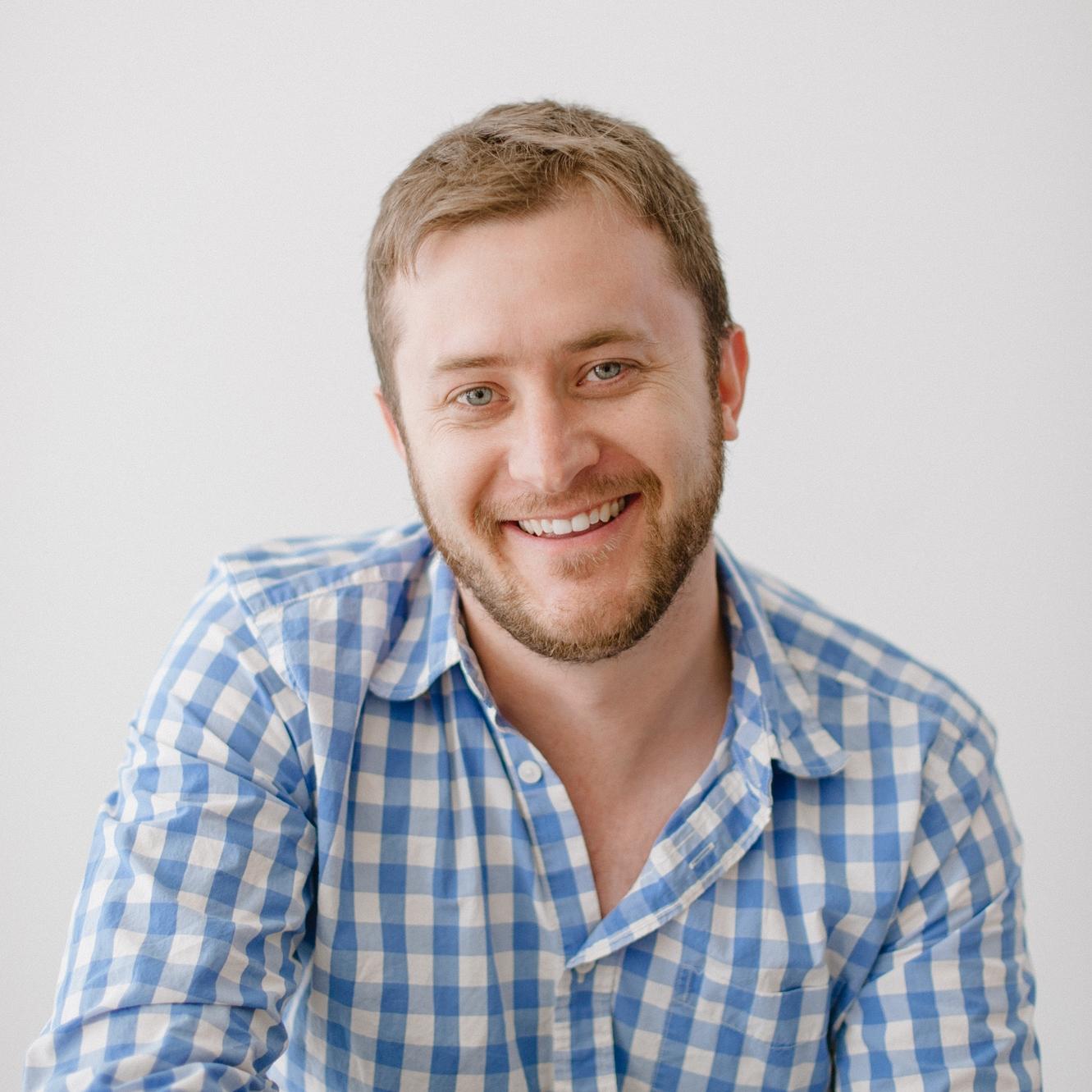 Jeff Sampson - Co-Founder | Video & Web Producer