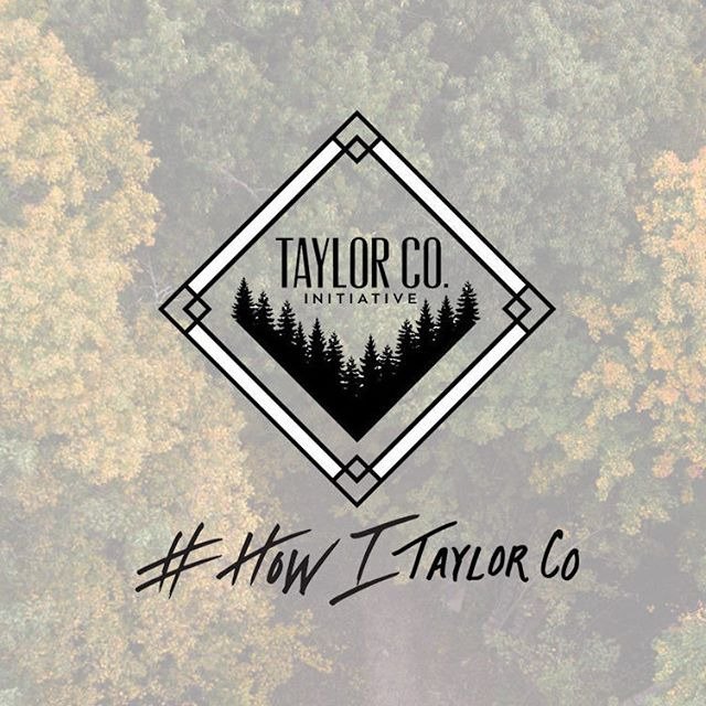 Taylor County Initiative is a social campaign whose goal is to work collectively to advance stories of opportunity and positivity that empower others to make bold moves and chase their dreams.  We believe that the American dream is still out there. You just need to know where to look.  We're not interested in perfect. We want REAL. We want #GRIT.  What does it take to grow roots in a community? What would it take to completely turn your life upside down... and for the better?  #HowITaylorCo #GrowingRootsInTaylorCo