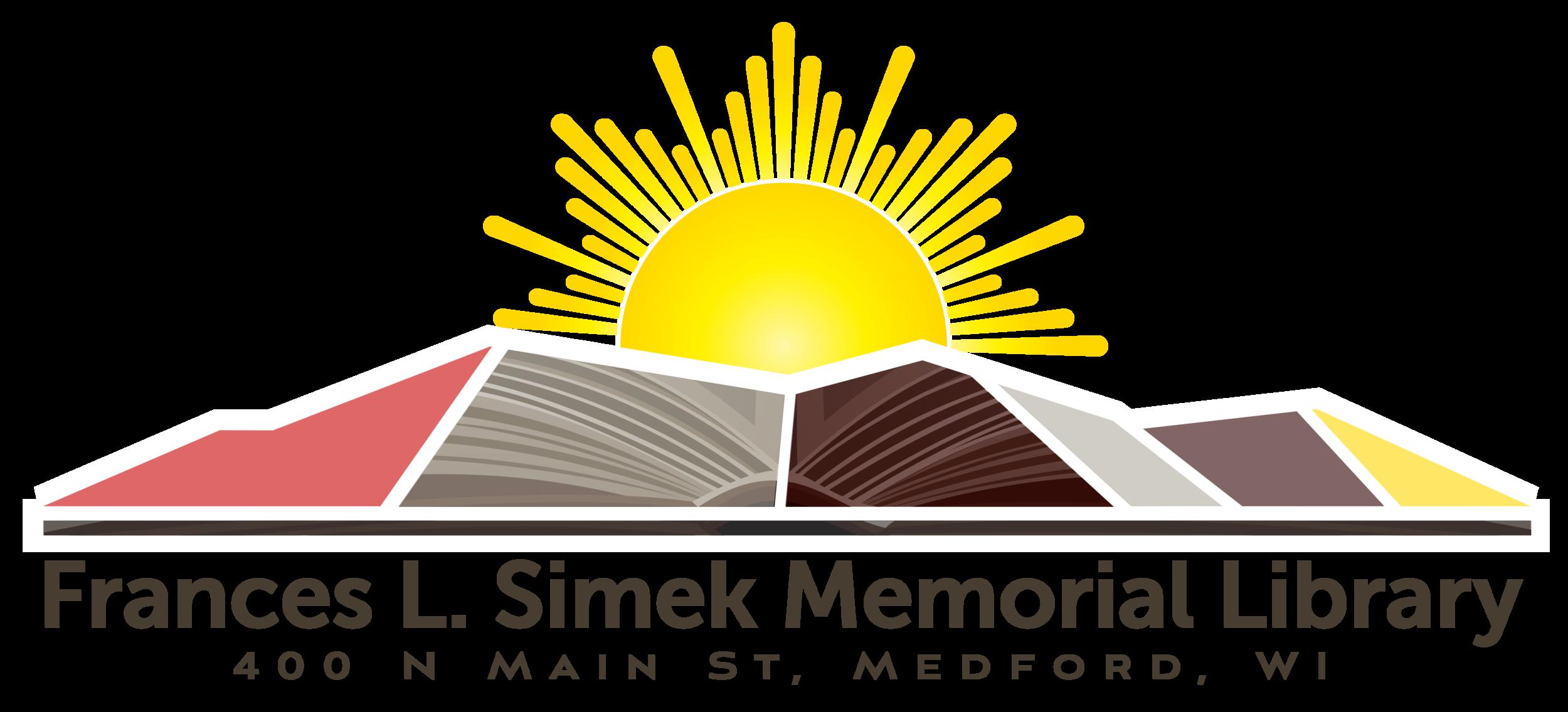 Frances L. Simek Memorial Library-SUN.png