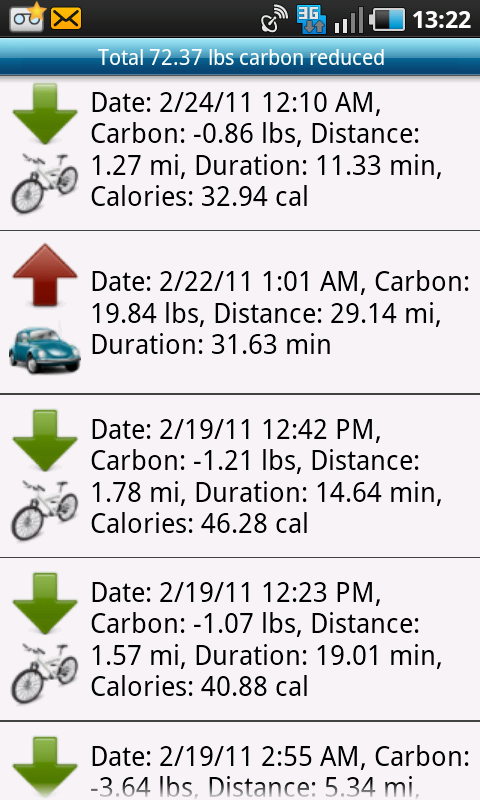 Ride off Carbon - Trip History Screenshot.png