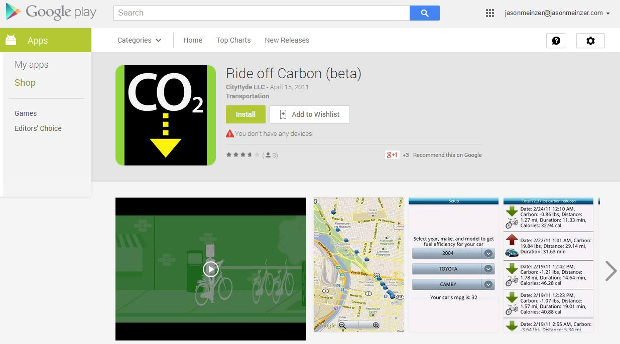Ride off Carbon on Google Play.JPG