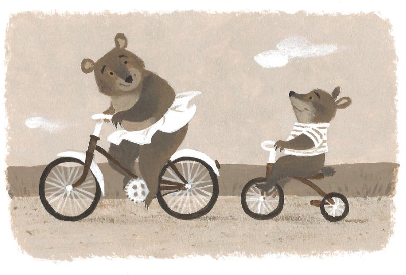 BicycleBears