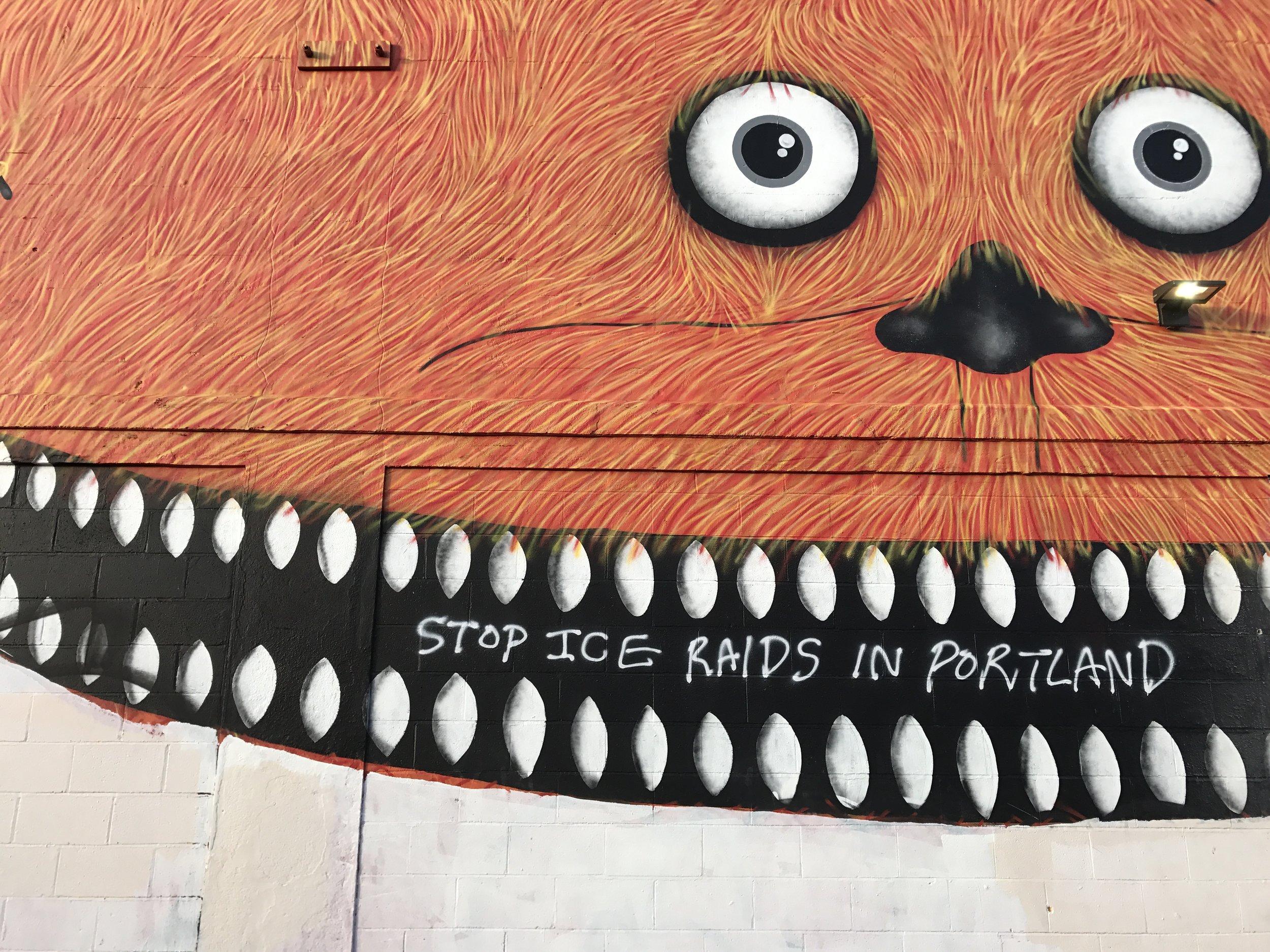 Photo: Portland Street Art Alliance