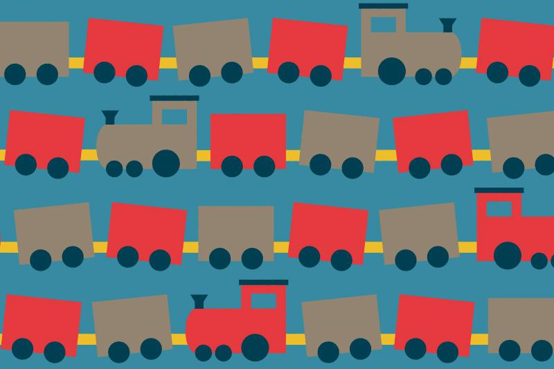 Train100-A