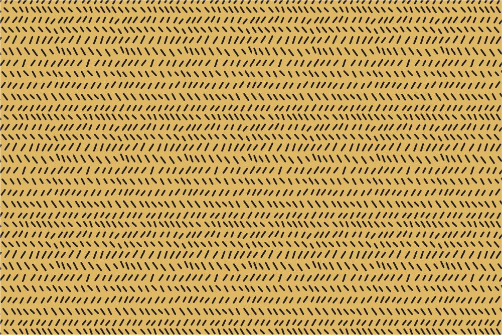 Slashes-yellow