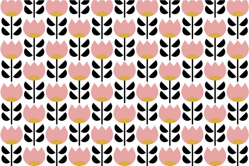 Spring Tulip - pink