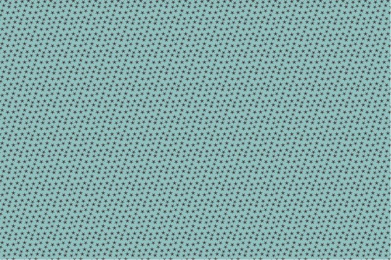 Starfish-blue