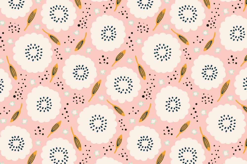 Carnation Blossom