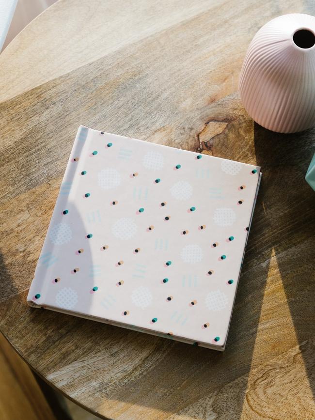 LEMONNI x Chatbooks - Waffle Confetti