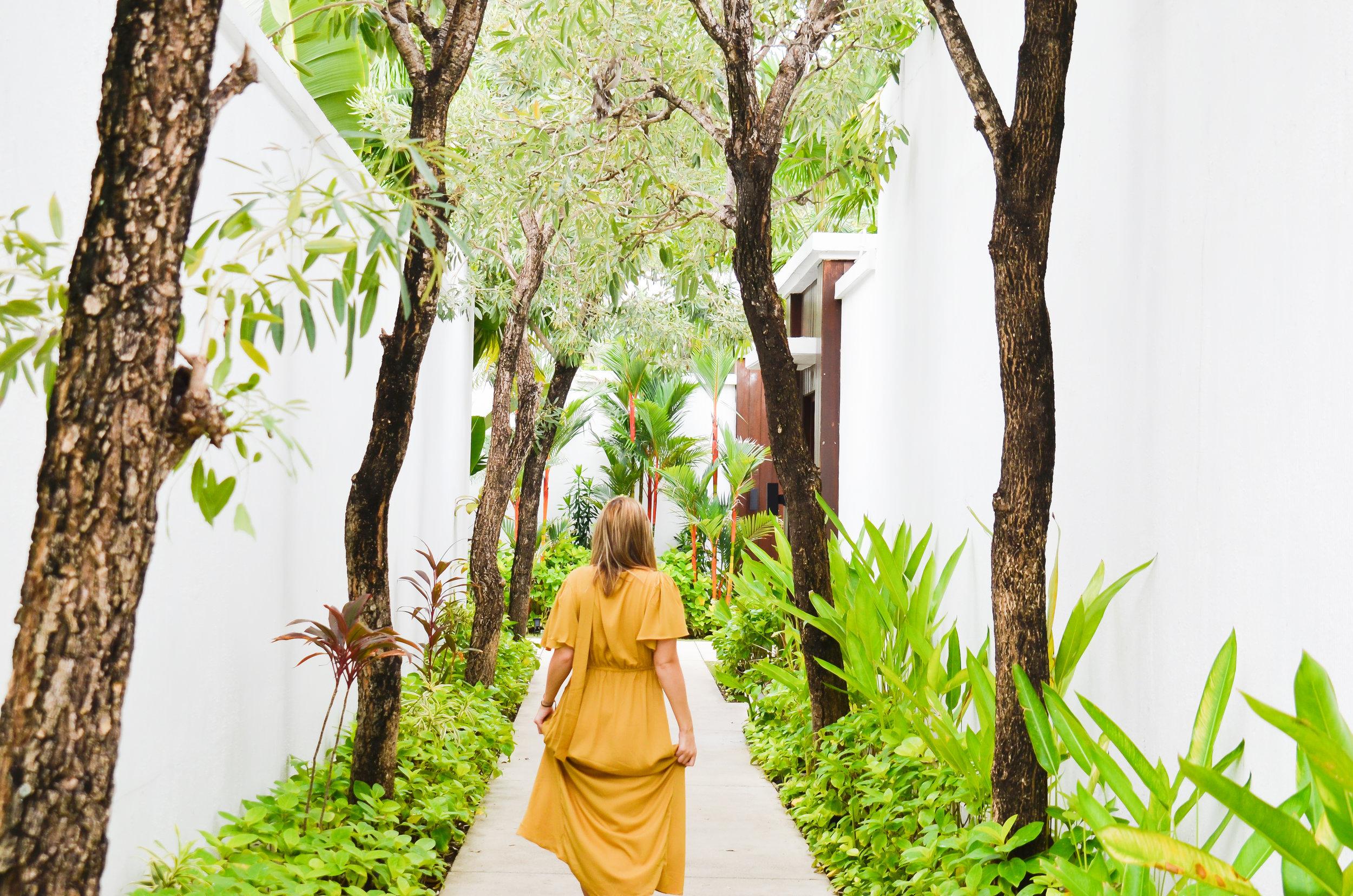 STAY: The Samaya Seminyak Bali