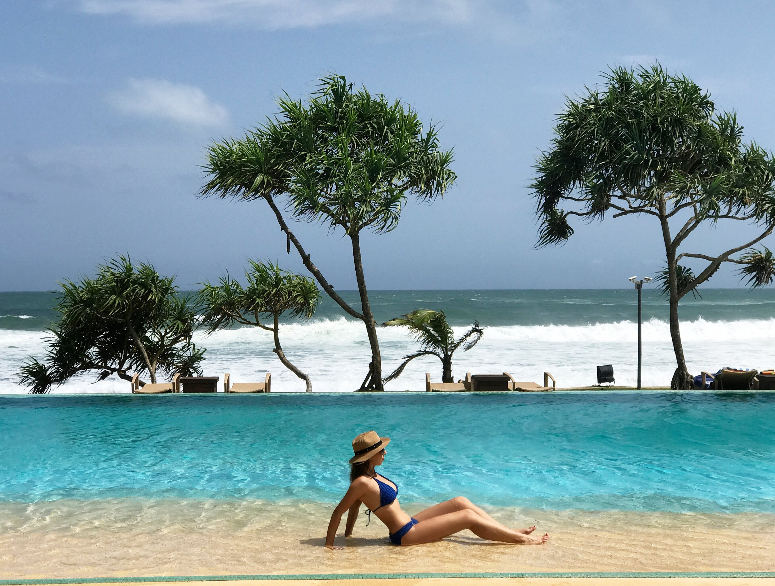 STAY: The Fortress Resort & Spa Sri Lanka
