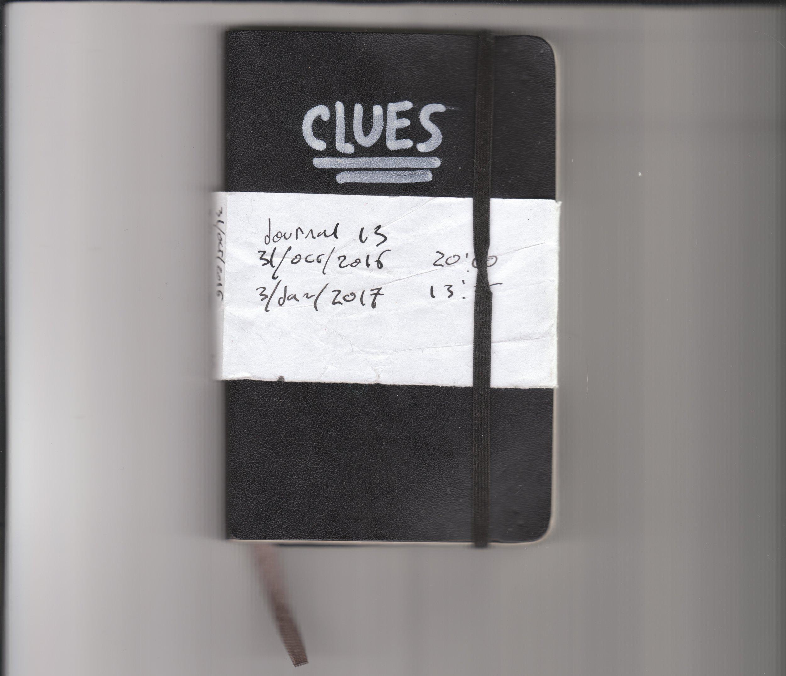 Journal 13