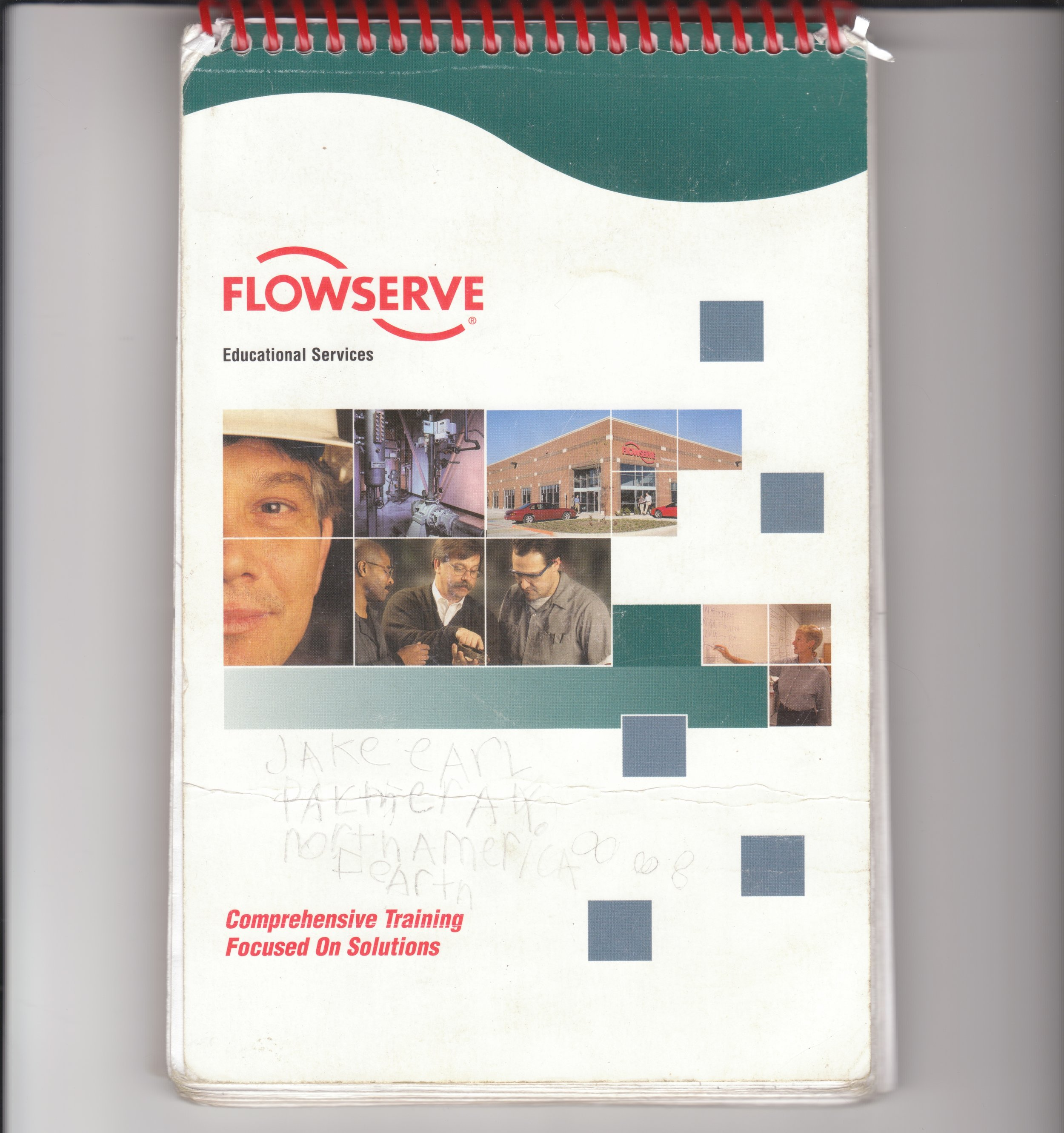 Flowserve (undated, c. 2003, 2004)