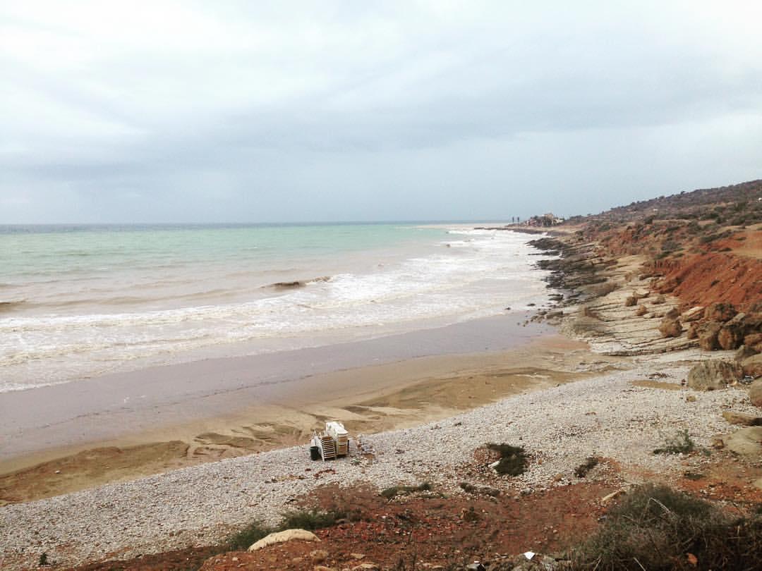 #Coast #Morocco 🌊🌅