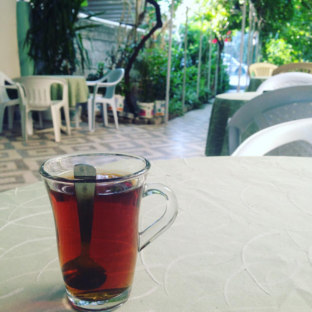 Then I was in Turkey drinking Turkish tea like it's going out of fashion. 🙏🏽☕️🇹🇷 #yazontour #theadventurecontinues #travellife