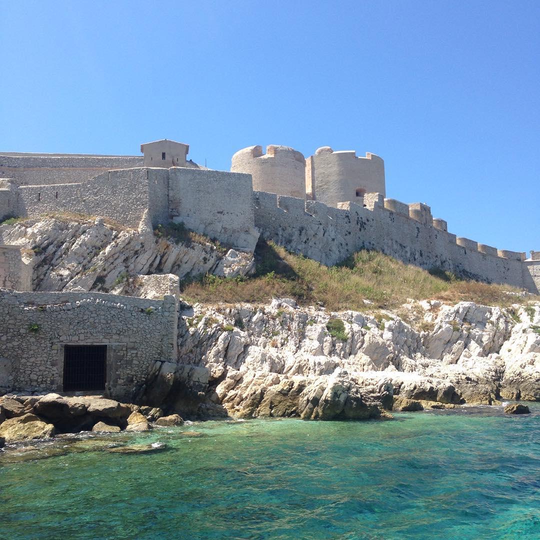 Like super pretty 😍 #nofilter #Marseille #France