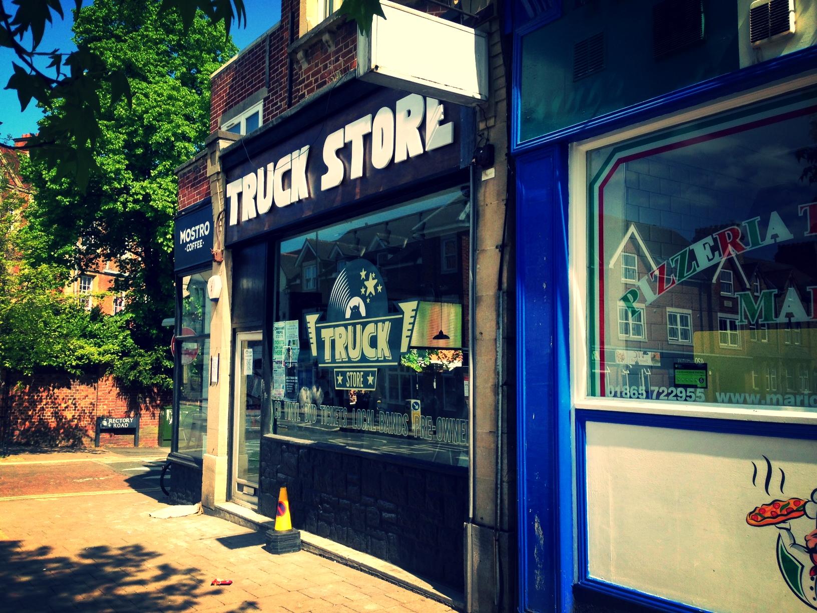 Truck Store