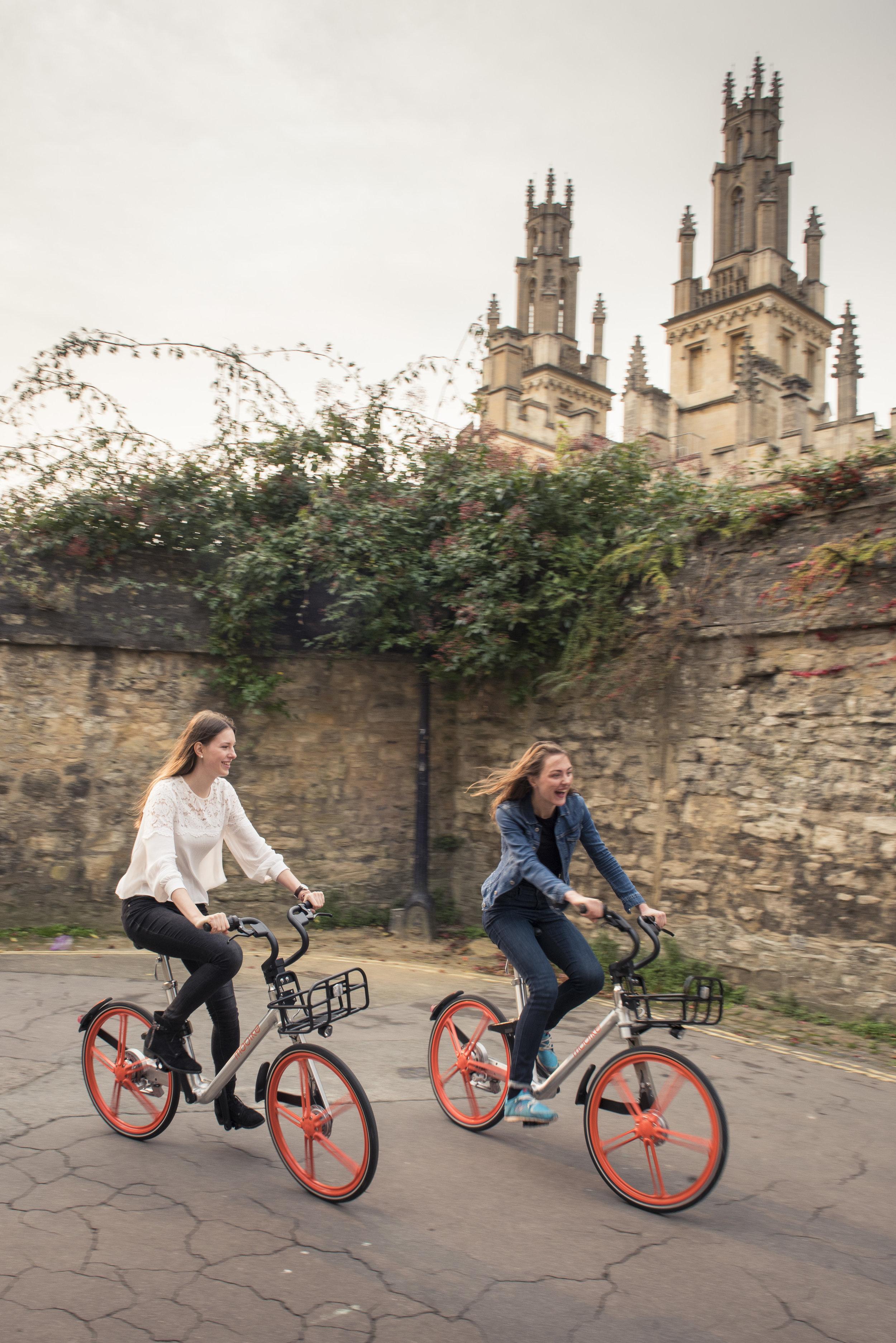 Mobike_Cycle.land