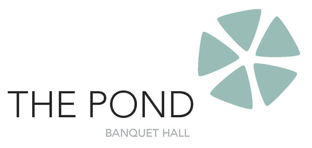 THE POND LOGO