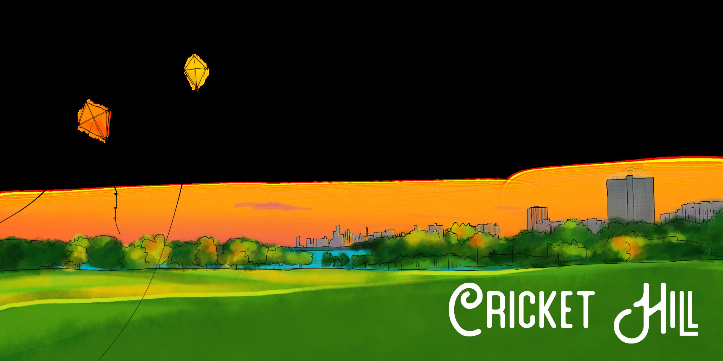 Cricket Hill