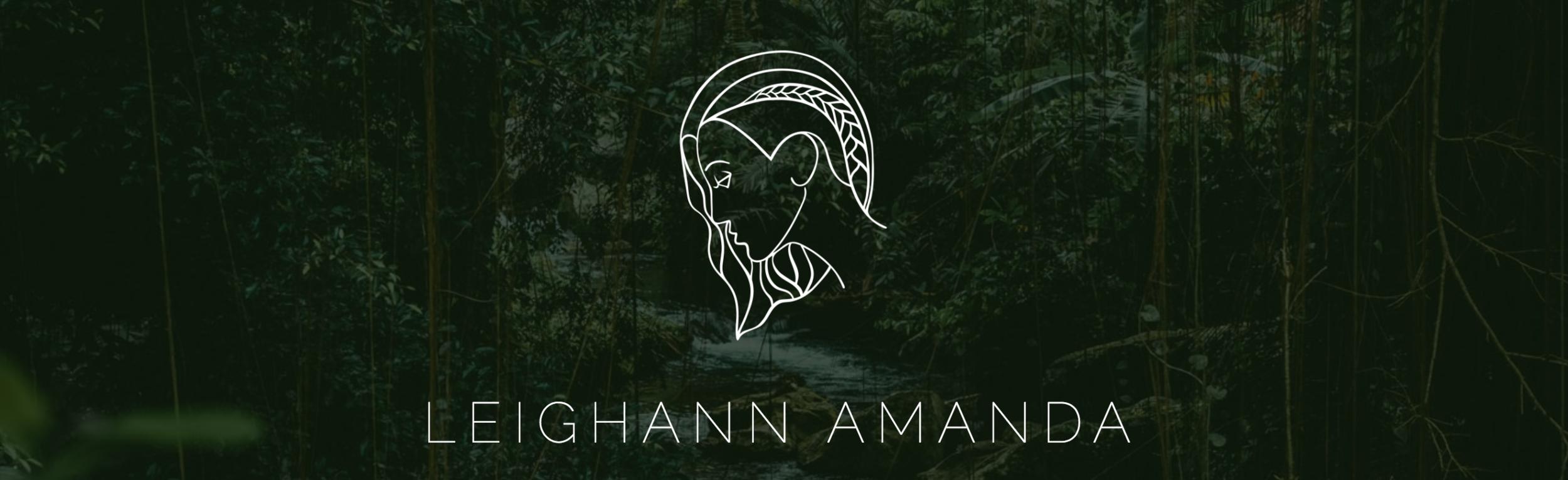 LEIGHANN AMANDA