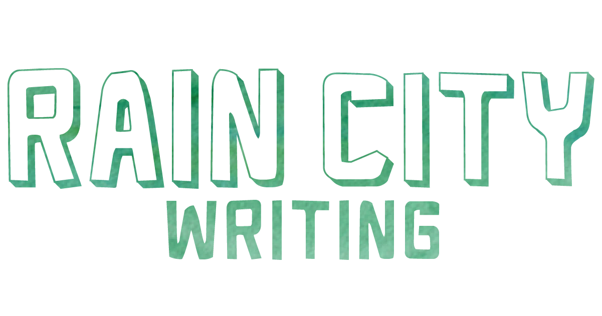 RAIN CITY WRITING