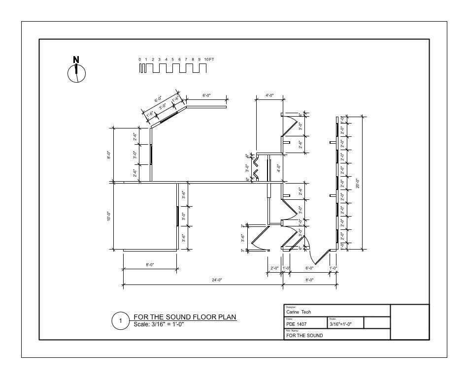 Created on Vectorworks