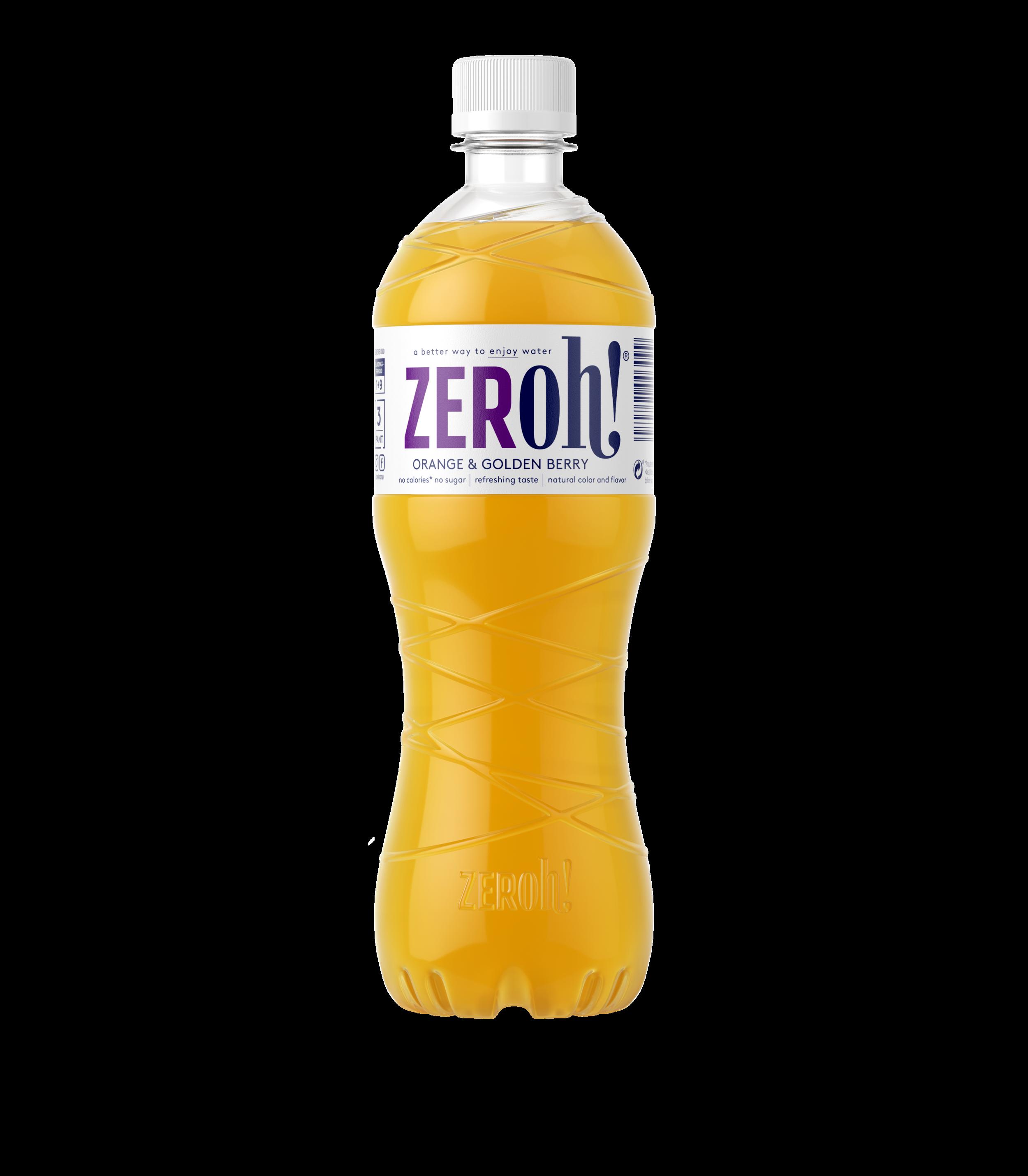 ZERoh! Orange & Golden Berry 2019 3D transparent.png