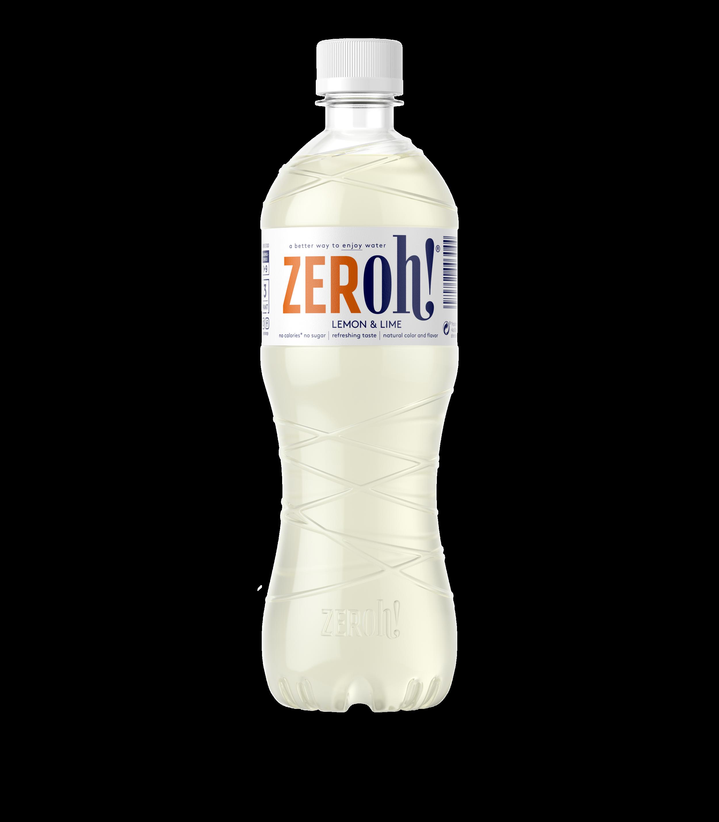ZERoh! Lemon & Lime 2019 3D transparent.png