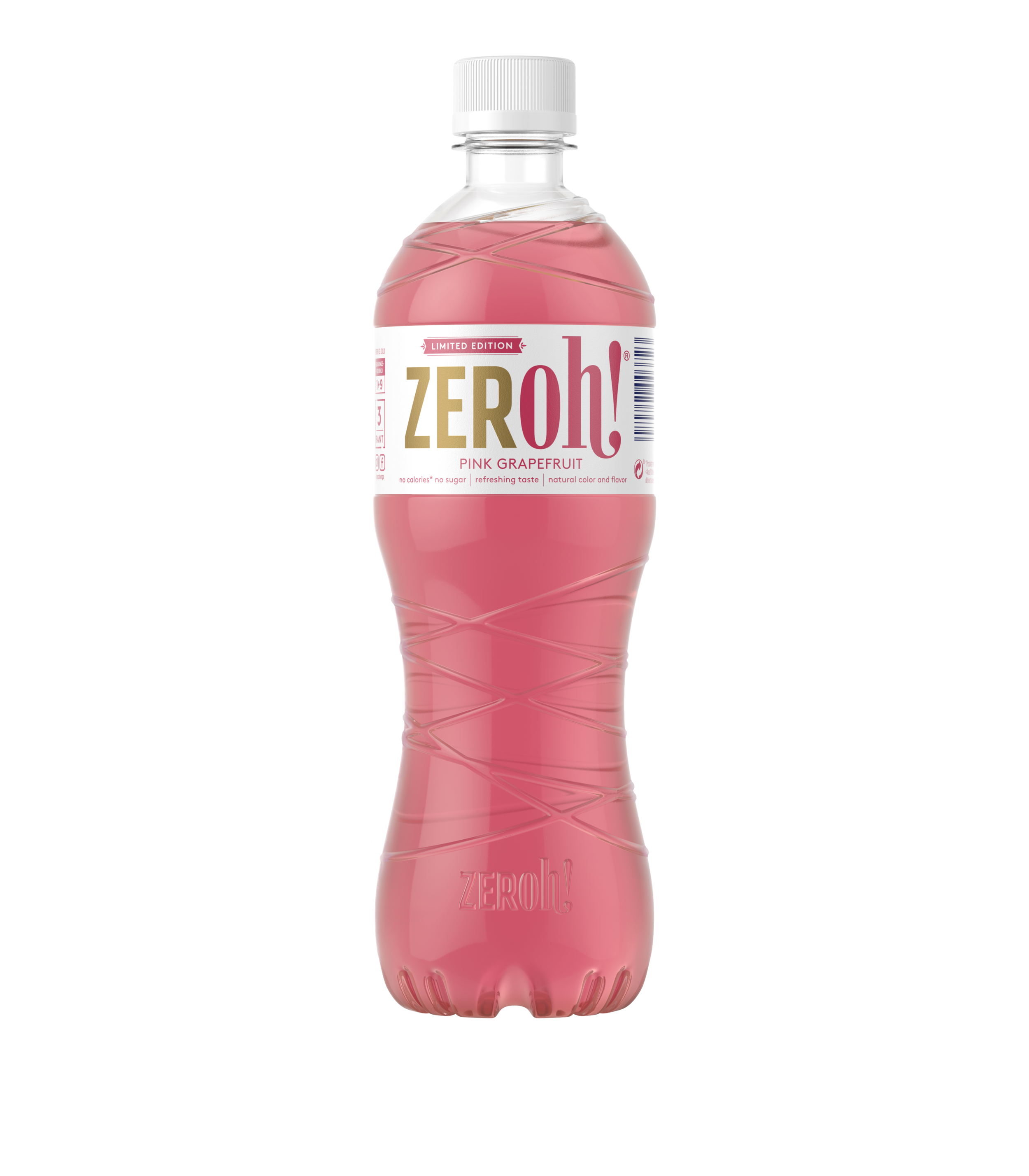 ZERoh! Pink Grapefruit 2019 3D transparent.png