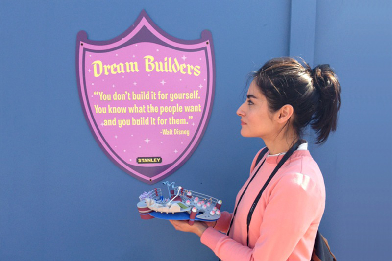 An Imagineer's Toolkit: Sandra Youkhana