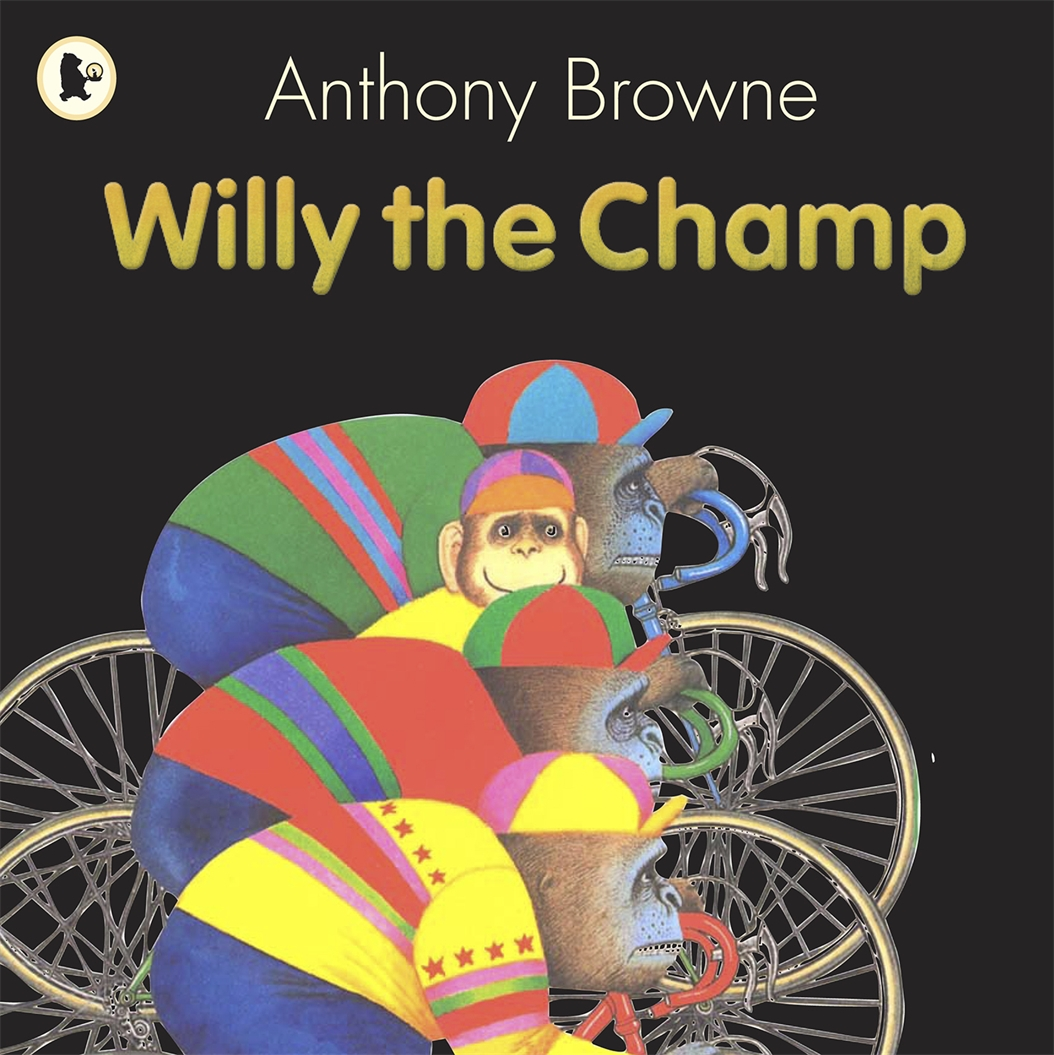 1985  Willy is different. He likes to read books and listen to music; he's no good at sports, although he tries; and, wherever he goes he gets laughed at. But when he's threatened by the horrible Buster Nose he really comes into his own.
