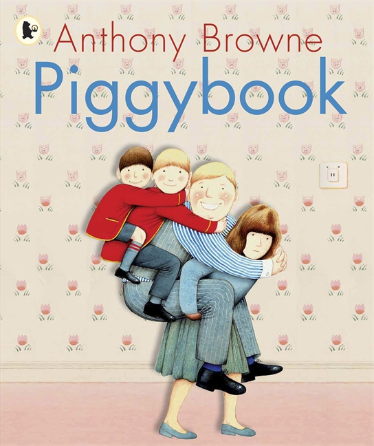 1986  Mr Piggott and his two sons behave like pigs to poor Mrs Piggott – until, finally, she walks out. Left to fend for themselves, the male Piggotts undergo some curious changes!