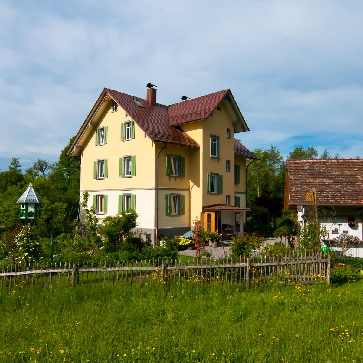 Ferienwohnungen am Bodensee