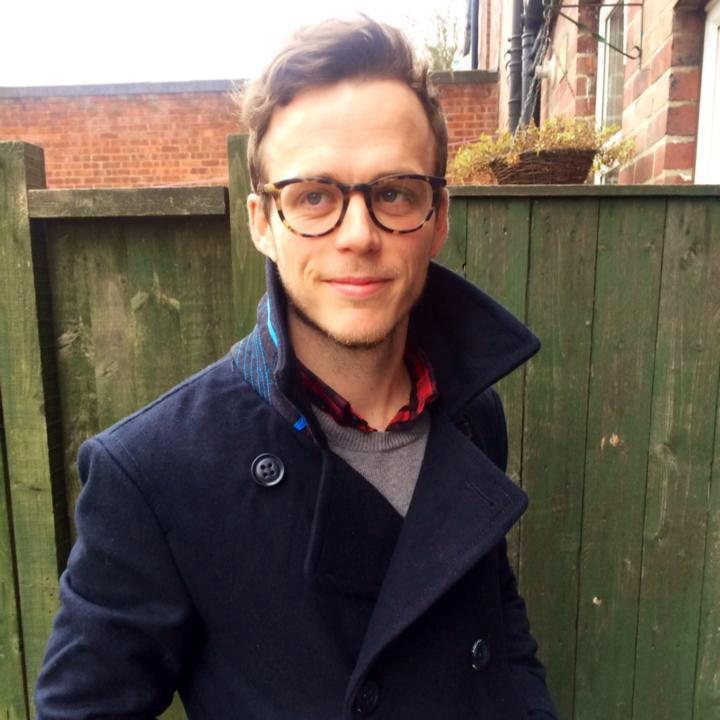Matt Evans , ASK4