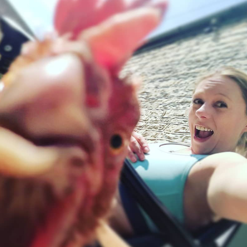 Lia Emmerson-Boot , ASK4  > Lia's JustGiving page