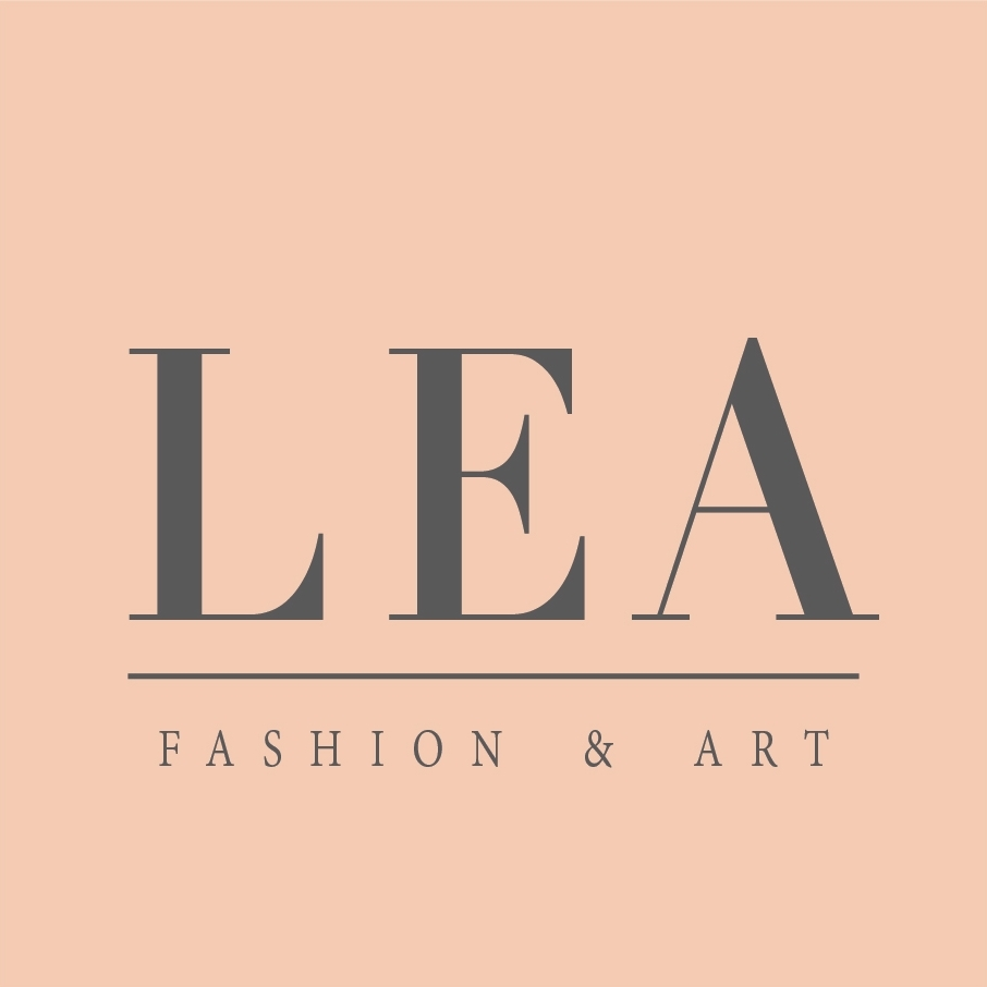 Logo Design   LEA Fashion & Art