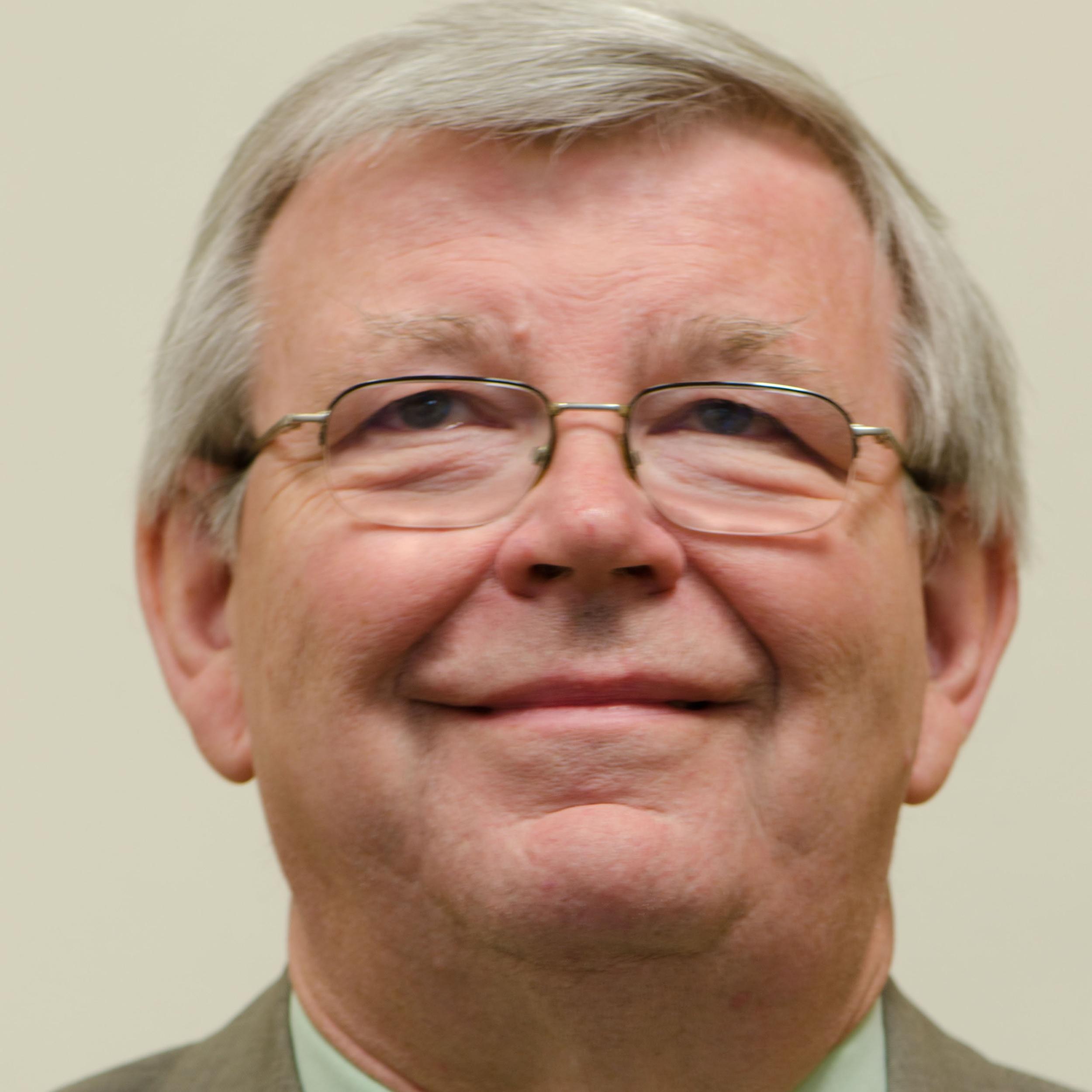 Phil Mount
