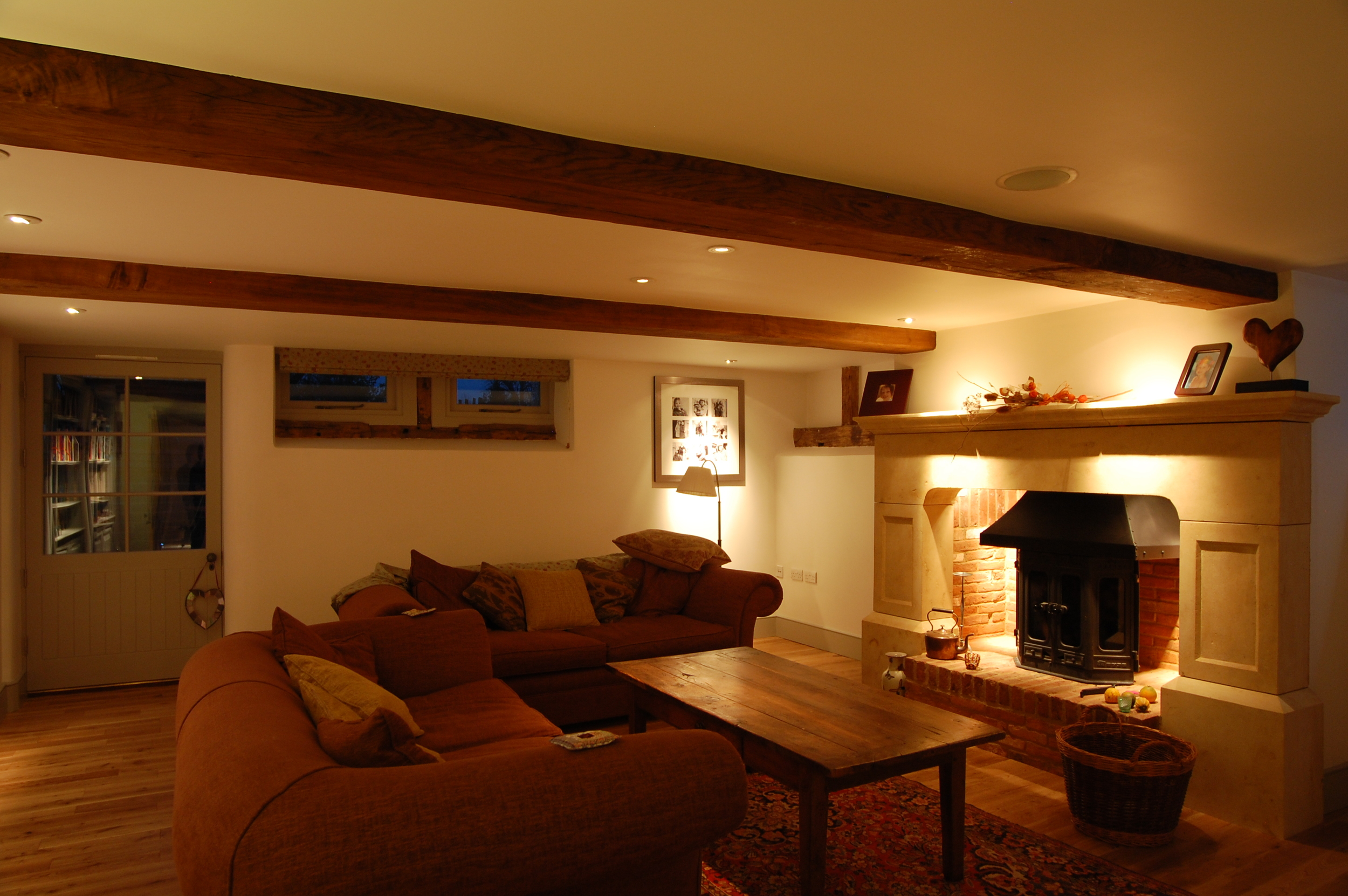 Barn Conversion, Buckinghamshire