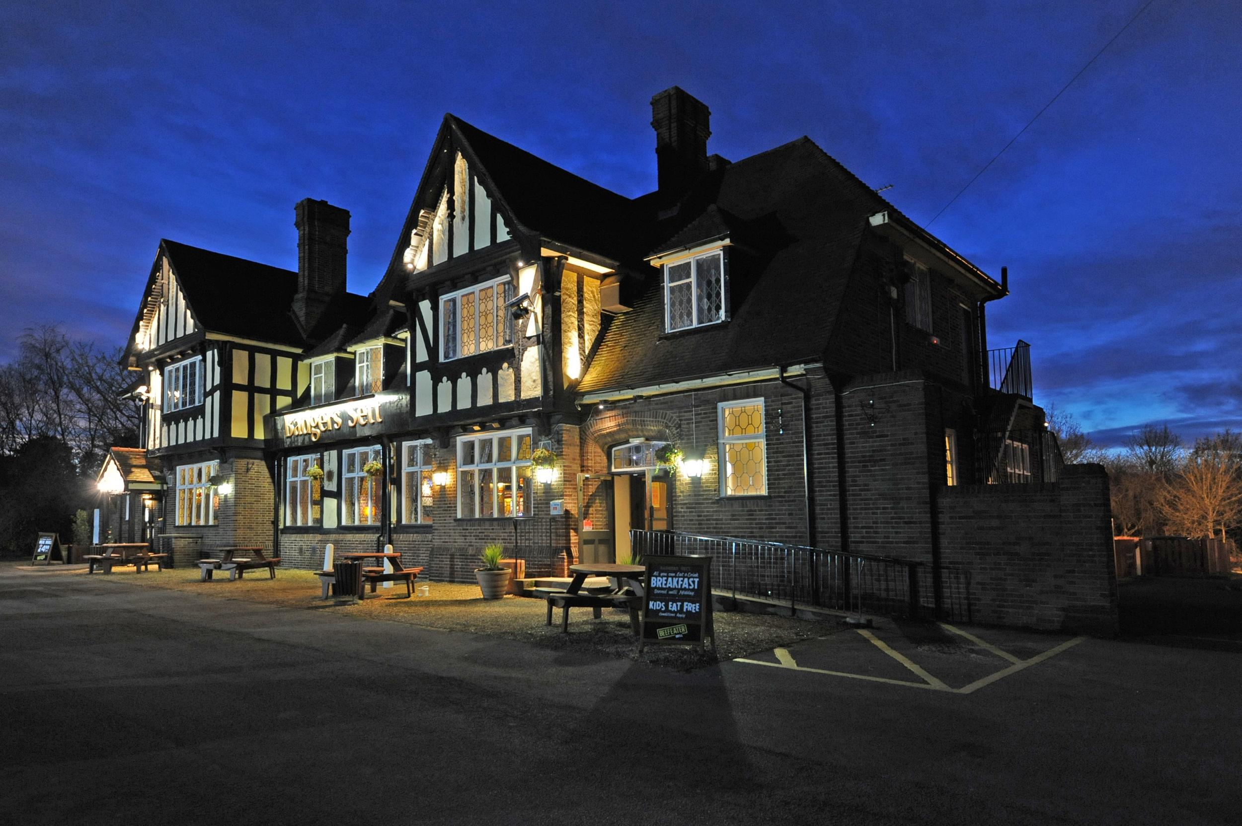 Restaurant, Worcestershire