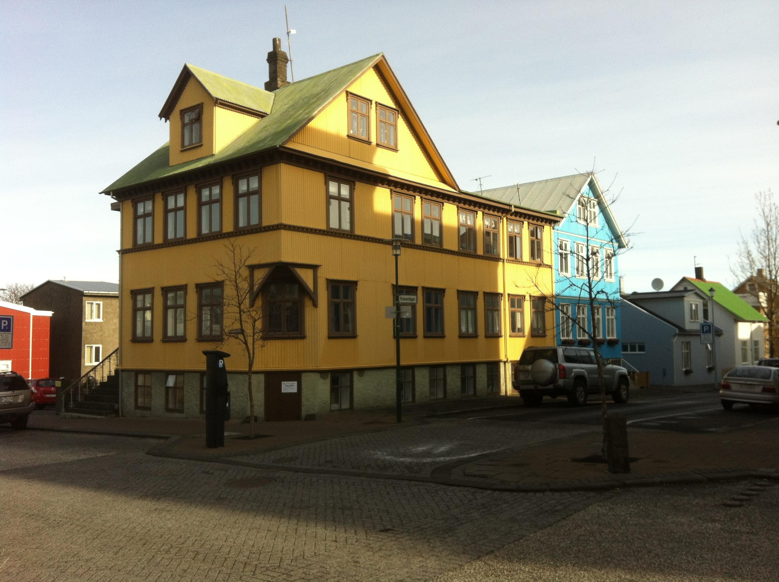 Reykjavik Building 1.JPG