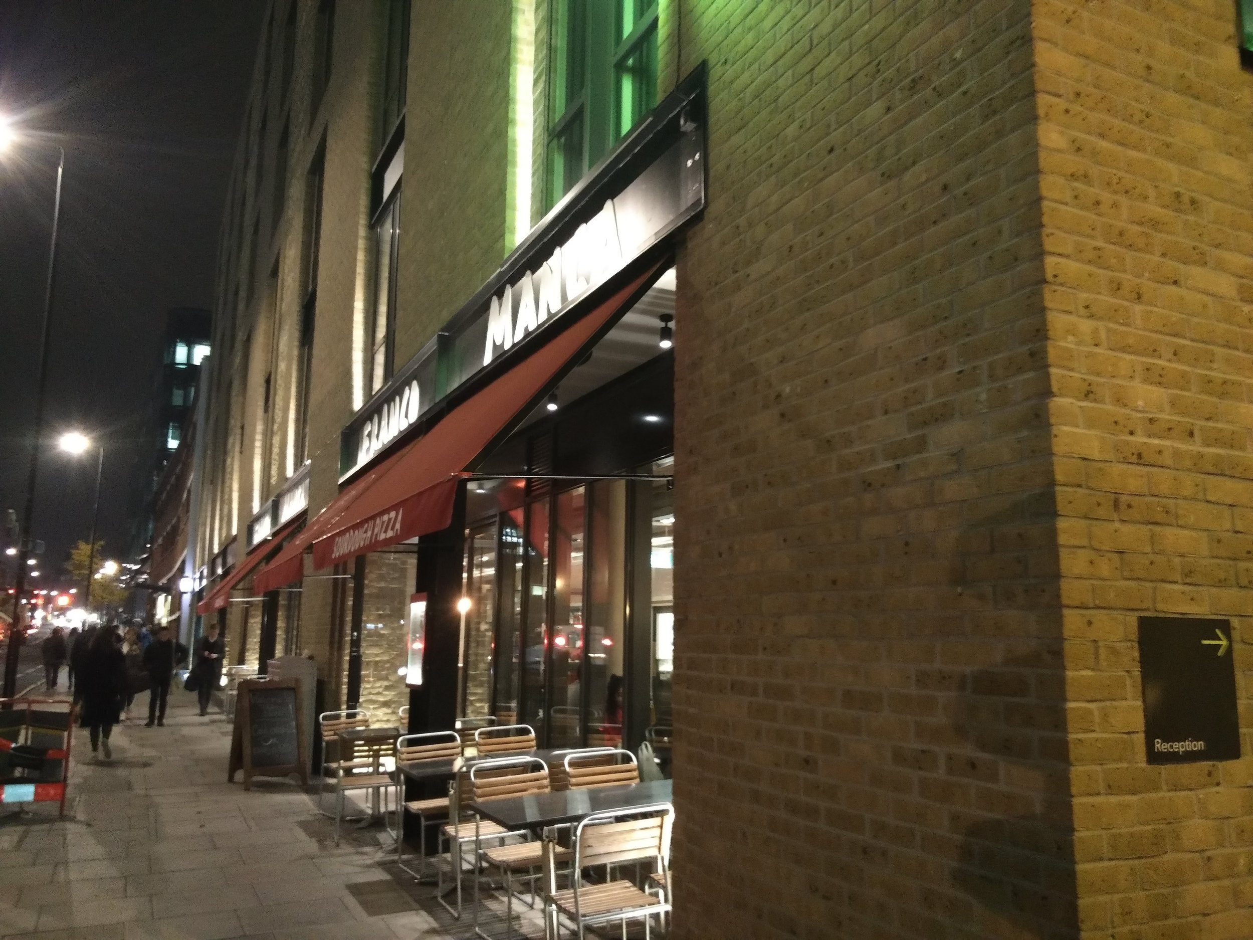 Hub by Premier Inn Kings Cross