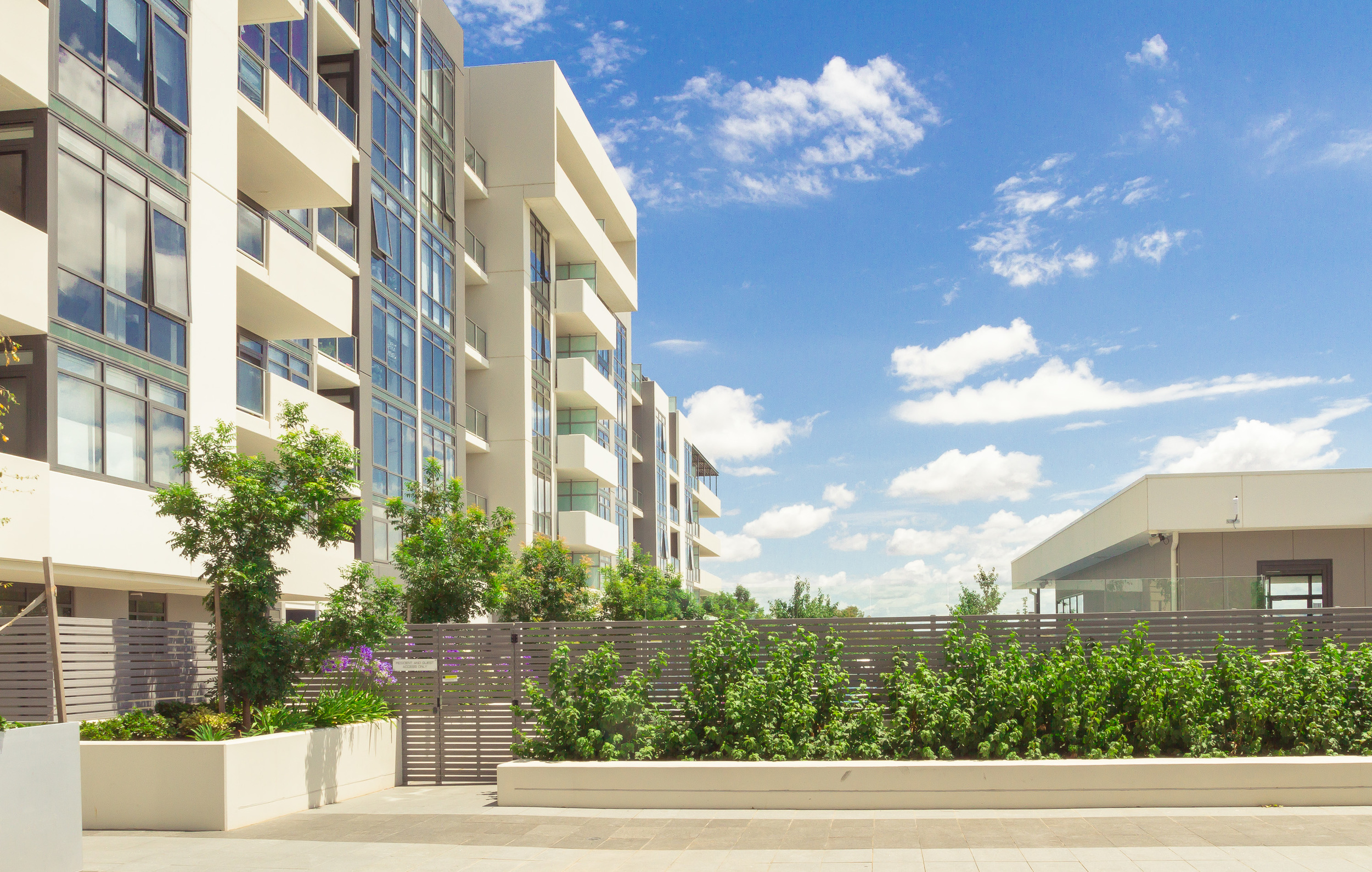 The Altitude Apartments, Belconnen Canberra
