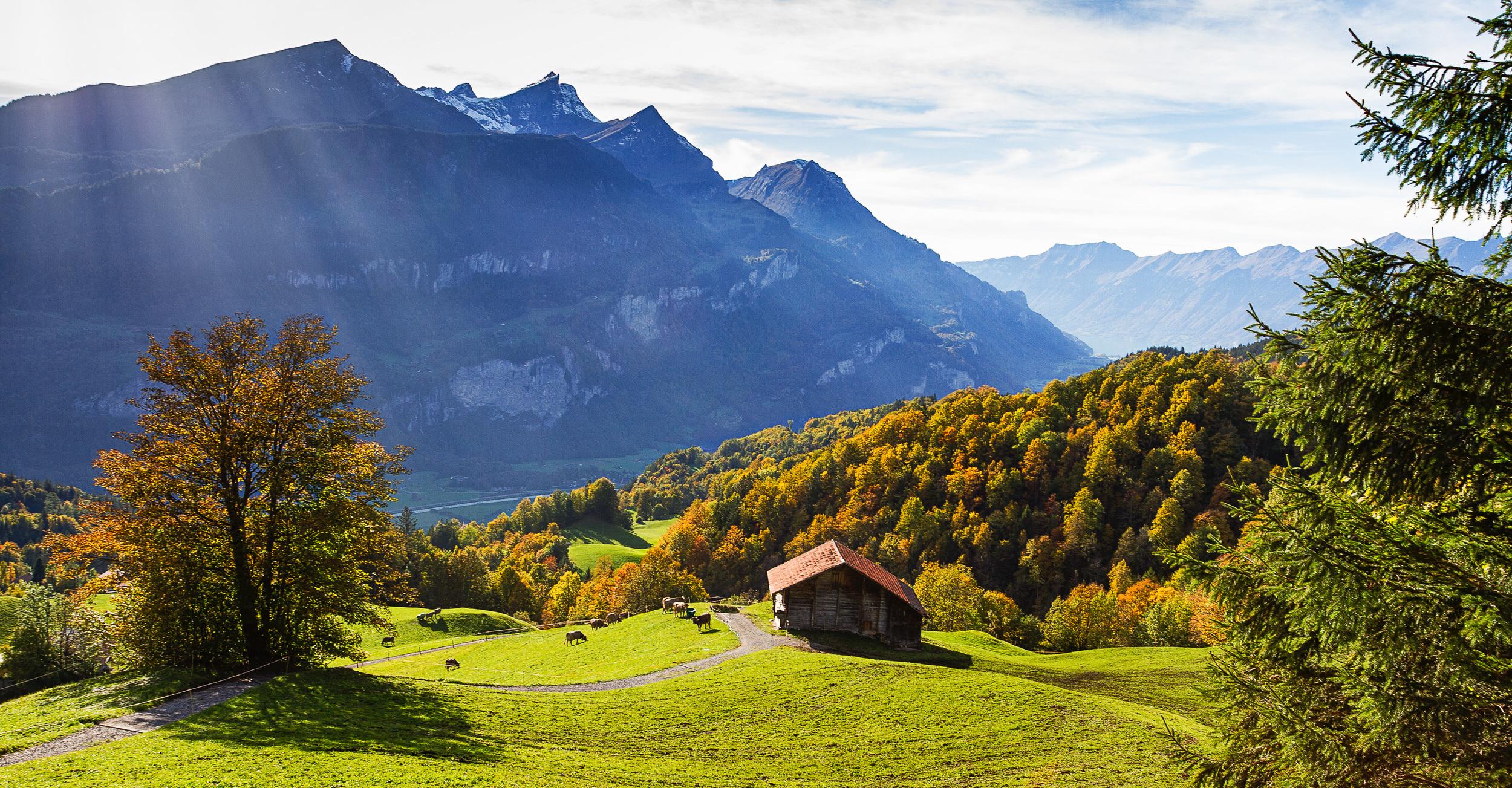 Hasliberg - Switzerland