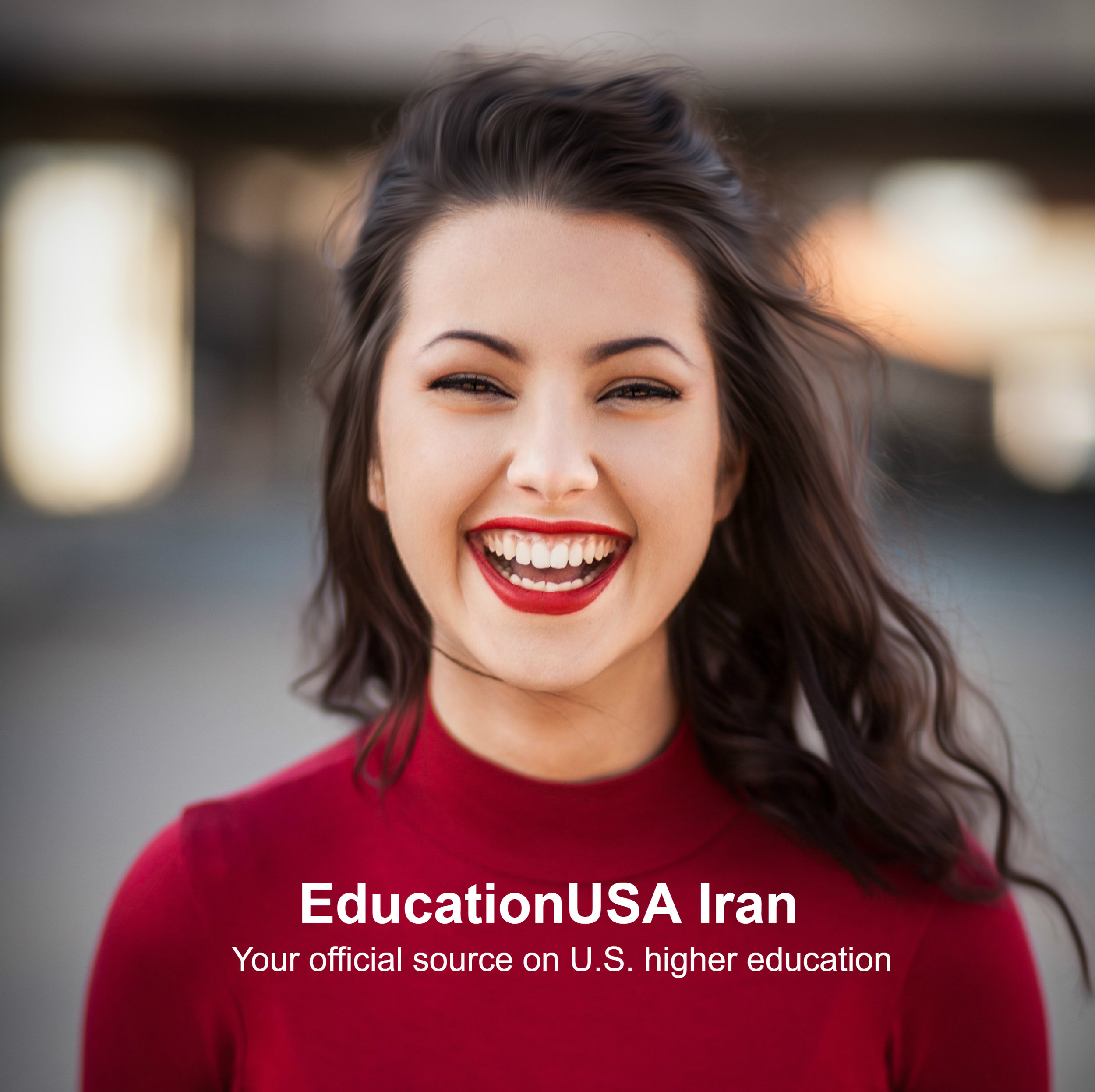 EducationUSA Iran - Your Official Source on U.S. Higher Education.