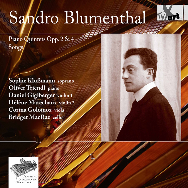 Sandro Blumenthal-Songs.jpg