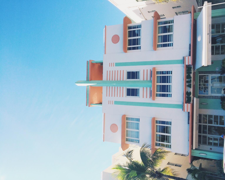 Go Here: Miami Travel Guide
